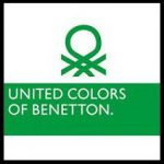 فروشگاه های BENETTON