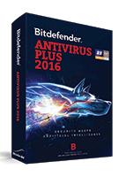بیت دیفندر آنتی ویروس پلاس 2016