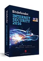 بیت دیفندر اینترنت سکیوریتی 2016