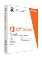 Office 365 Personal 1 PC-Mac, 1 tablet, 1 phone