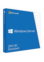 Windows Server 2012 Standard R2