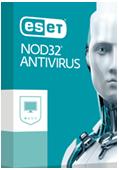 Eset NOD32 Antivirus V10