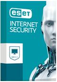 Eset Internet Security V10