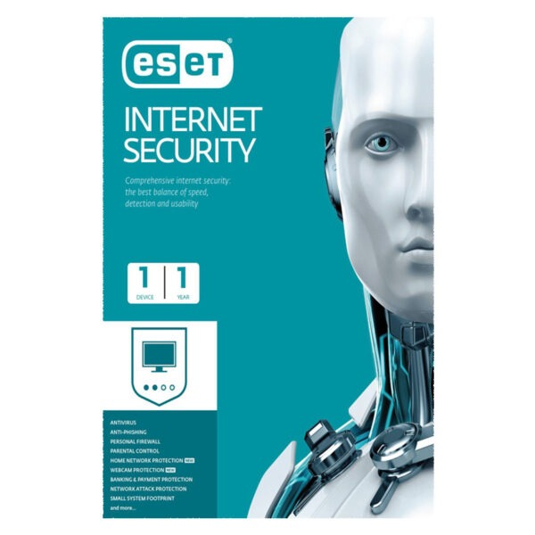 خرید لایسنس eset internet security