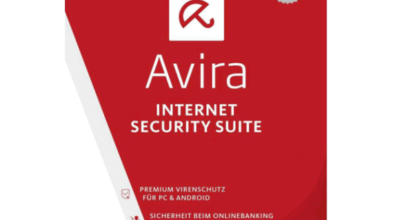 اویرا اینترنت سکیوریتی سوییت 2018 حفاظت پیشرفته