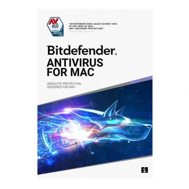 آنتی ویروس بیت دیفندر آنتی ویروس برای مک