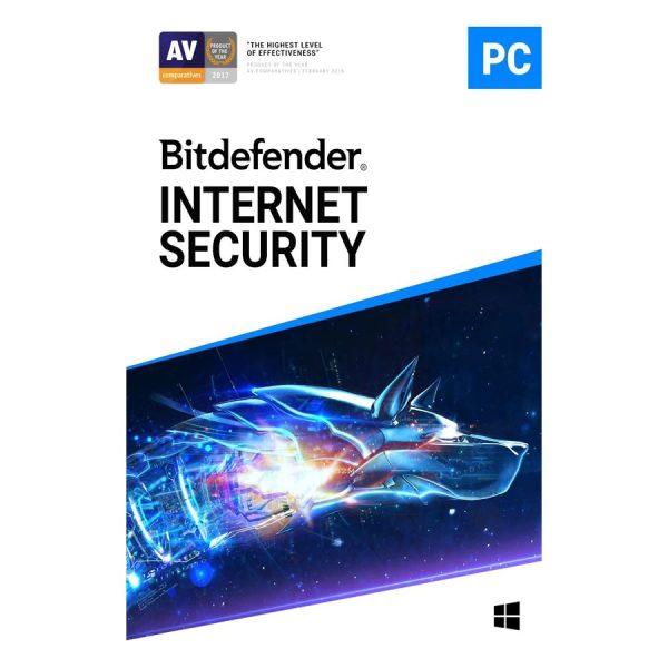 آنتی ویروس Bitdefender Internet Security