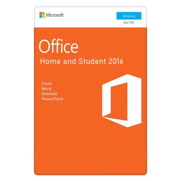 مایکروسافت آفیس 2016 هوم استیودنت