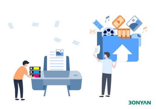 تصویر Print And Document Services