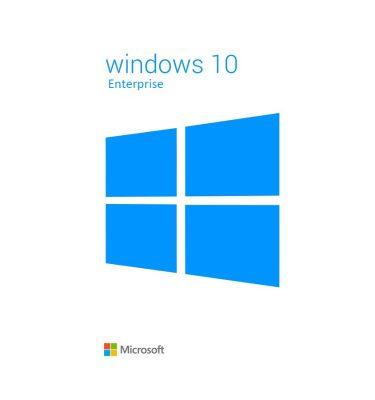 خرید لایسنس windows 10 enterprise