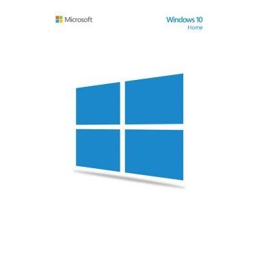 مایکروسافت ویندوز 10 هوم