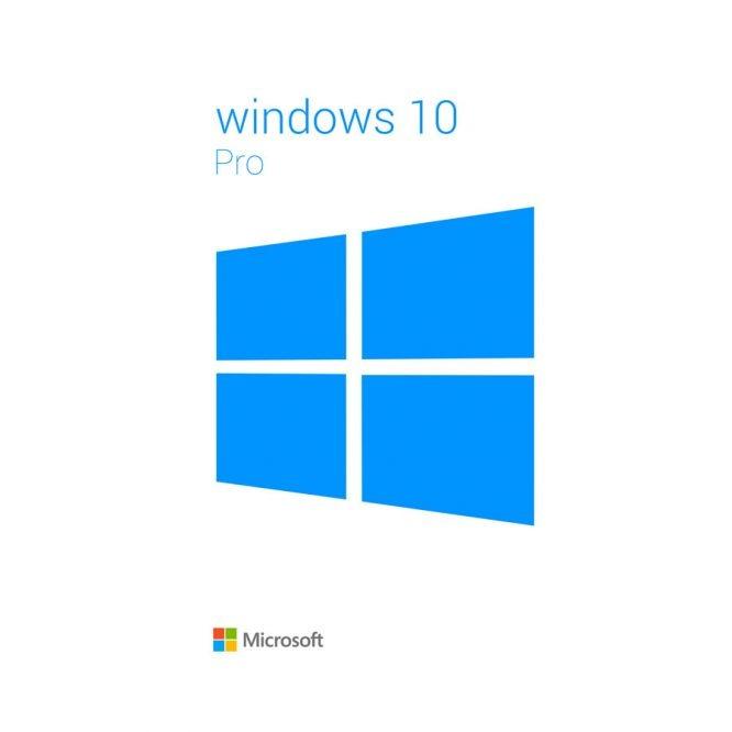 مایکروسافت ویندوز ۱۰ پرو