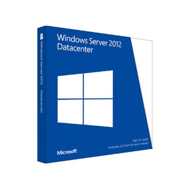 مایکروسافت ویندوز سرور 2012 دیتا سنتر