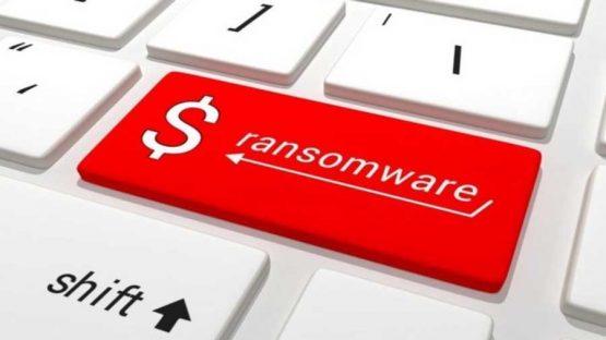 ضد ransamware