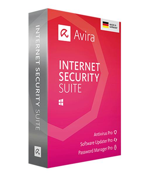 اویرا اینترنت سکیوریتی سوییت 2020