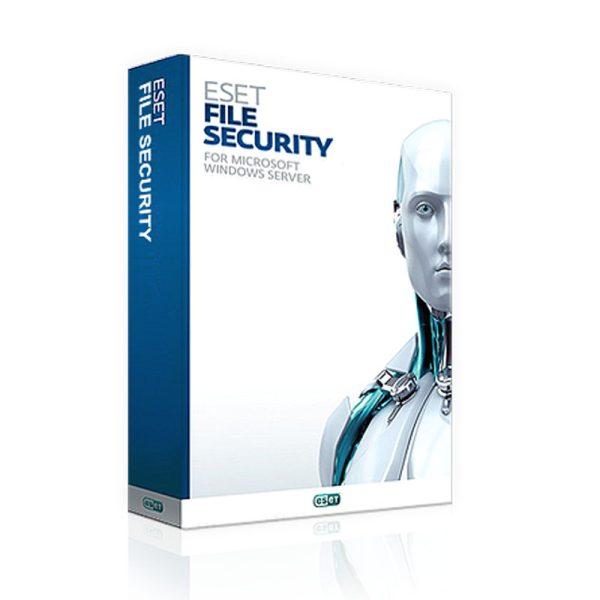 ایست فایل سکیوریتی برای ویندوز سرور