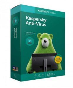 کسپرسکی آنتی ویروس 2020