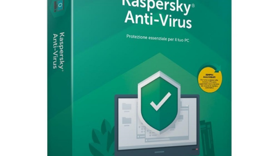 آنتی ویروس کسپرسکی 2019
