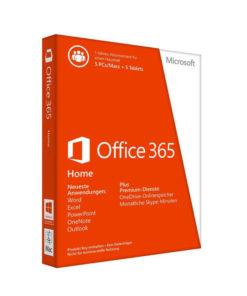 مایکروسافت آفیس 365 هوم 6 کاربر