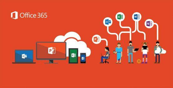 آفیس 365 هوم 6 کاربر