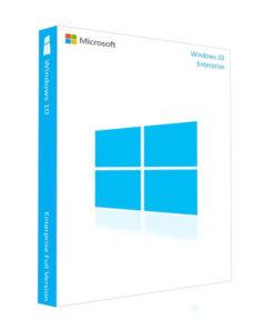 مایکروسافت ویندوز 10 اینترپرایز