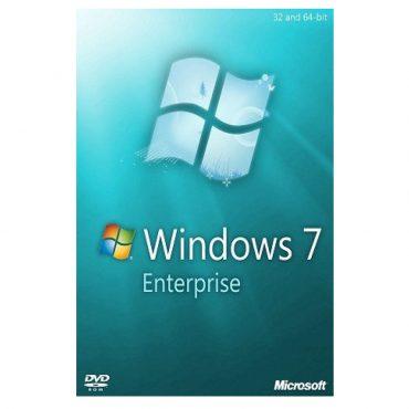 مایکروسافت ویندوز 7 اینترپرایز