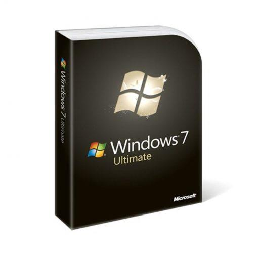 مایکروسافت ویندوز 7 التیمیت