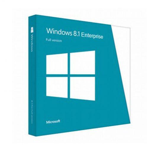مایکروسافت ویندوز 8.1 اینترپرایز