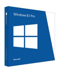 مایکروسافت ویندوز 8.1 پرو