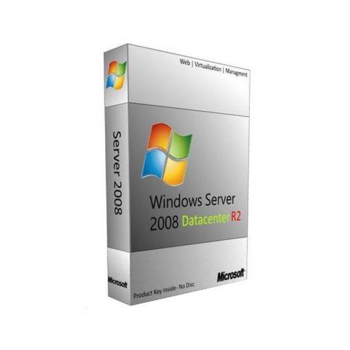 مایکروسافت ویندوز سرور 2008 دیتاسنتر