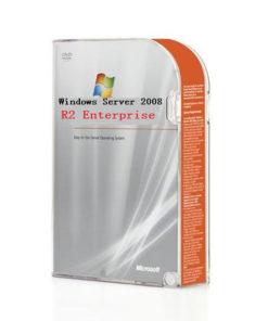 مایکروسافت ویندوز سرور 2008 اینترپرایز