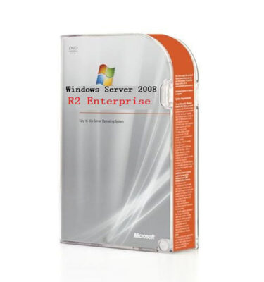 خرید Windows server 2008 R2 enterprise