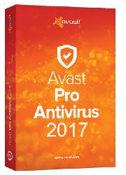آنتی ویروس اوست پرو آنتی ویروس ۲۰۱۷