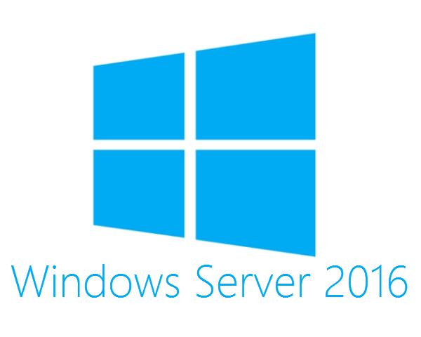 مایکروسافت ویندوز سرور 2016 استاندارد