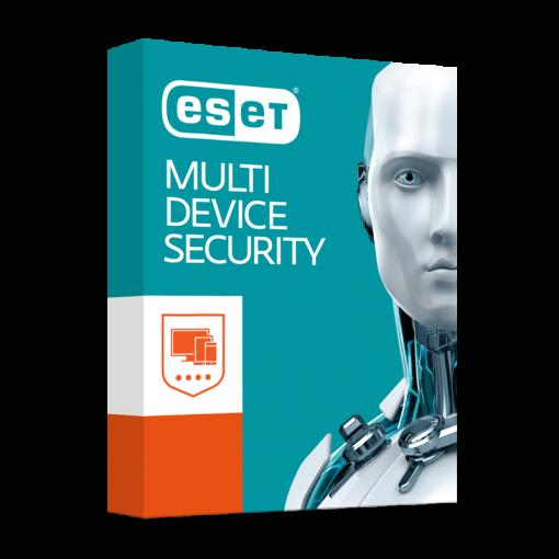 آنتی ویروس ESET Multi-Device-Security