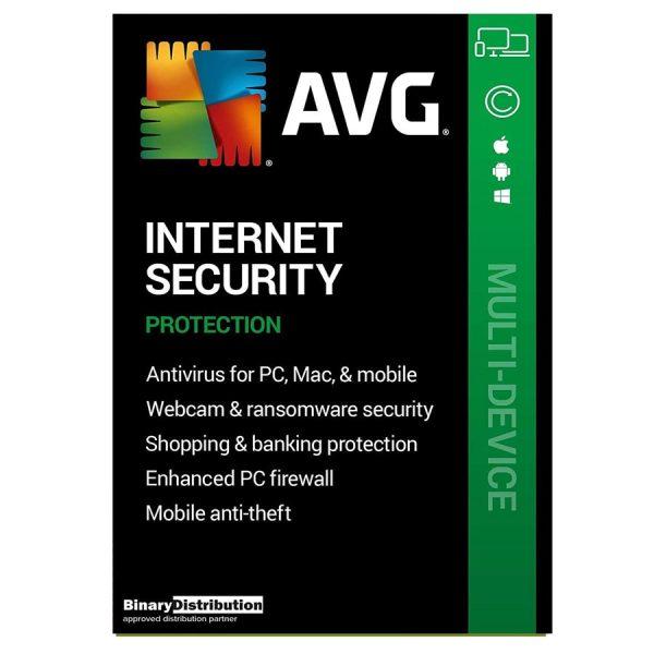 خرید AVG Internet Security