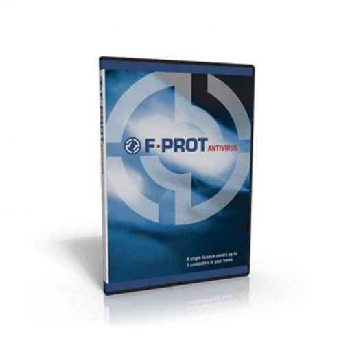 آنتی ویروس اف-پرات برای ویندوز