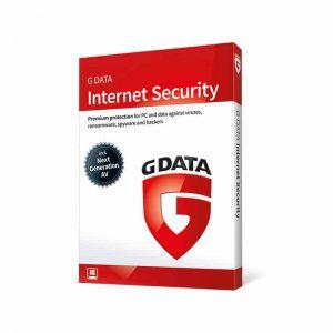 انتی ویروس جی دیتا اینترنت سکیوریتی