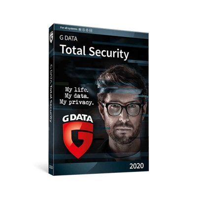 تصویر G Data Total Security