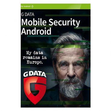 تصویر Mobile Security Android