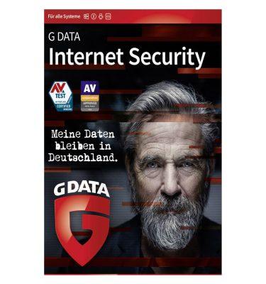 تصویر G-DATA-Internet-Security