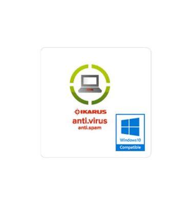 آنتی ویروس ایکاروس
