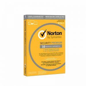 آنتی ویروس نورتون سکیوریتی پرمیوم برای ویندوز، مک، اندروید، آیفون و آیپد
