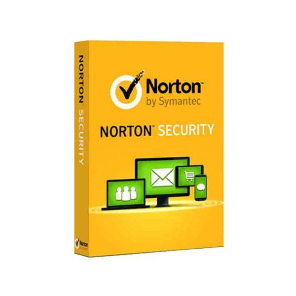 آنتی ویروس نورتون سکیوریتی استاندارد برای ویندوز، مک، اندروید، ایفون و ایپد