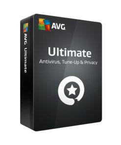 خرید آنتی ویروس AVG Ultimate