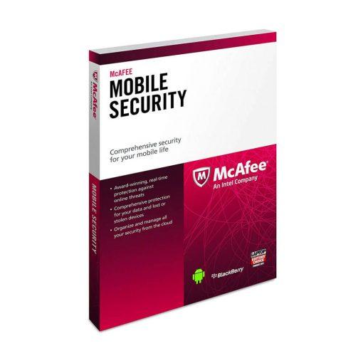 خرید آنتی ویروس موبایل مکافی