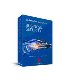 آنتی ویروس بیت دیفندر امنیت کسب و کار