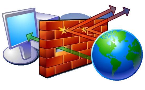 تصویر Firewall