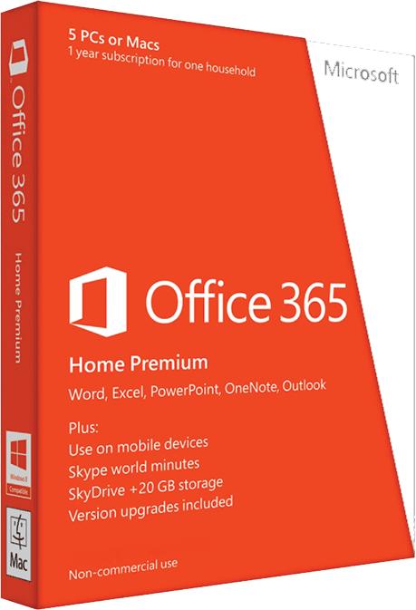 آفیس 365 home اورجینال