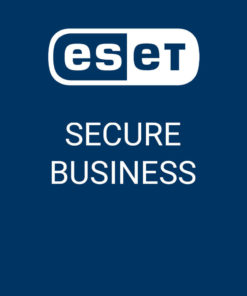 ایست Secure Business